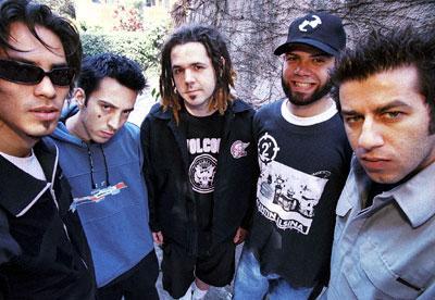 Banda CPM 22 – Rock Brasileiro