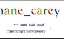 Coloque O Seu Nome No Lugar Do Google
