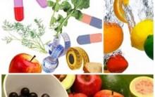 Complicada Dieta Ortomolecular