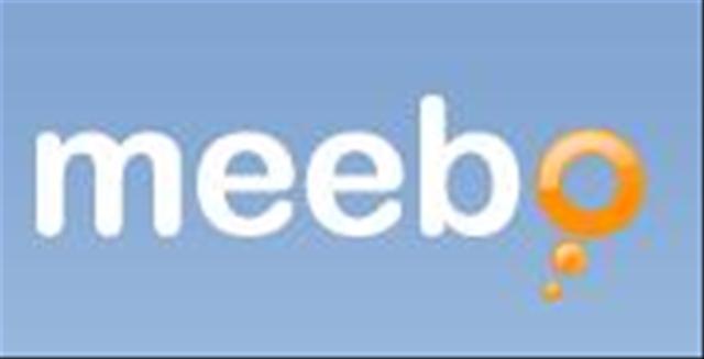 Conecte-se Gratuitamente No MEEBO