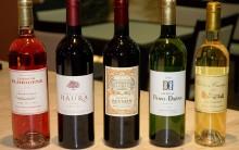 Conheça os Bens Que O Vinho Pode Trazer