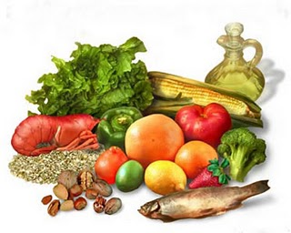 Dieta Very Low Calorie Diet
