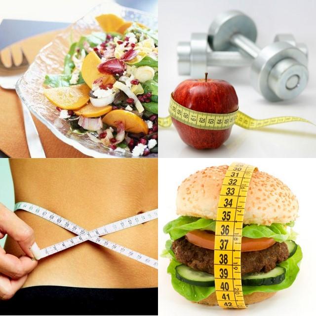 Os 7 Erros De Uma Dieta