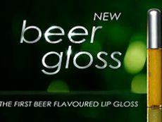 Fazendo A Felicidade Dos Homens – Gloss De Cerveja