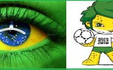 Hino Nacional Do Brasil – Copa Mundial FIFA