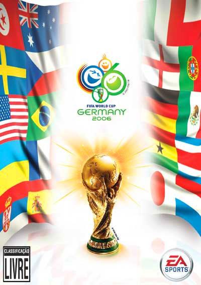 História Da Copa Mundial FIFA