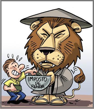 Imposto De Renda No BrasiL