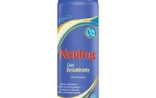 Neutrox – Liso e Deslumbrante