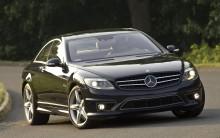 Nova Mercedes Benz CLS 63 AMG