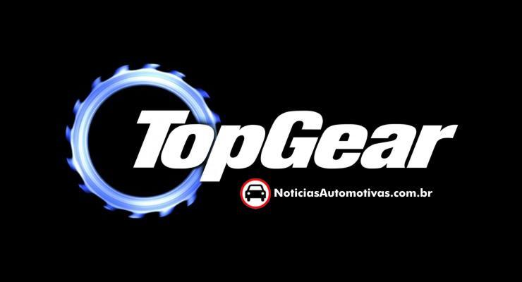 Nova Temporada De Top Gear