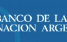 O Banco De La Nación Argentina
