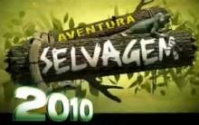 Programa Aventura Selvagem – SBT