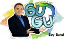 Rede Record  Gugu BoyBand – Cadastro