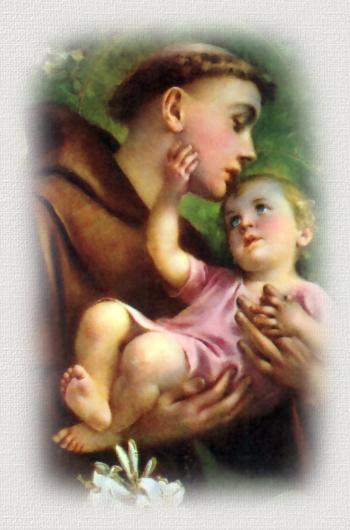 Simpatias Para O Mês De Santo Antônio