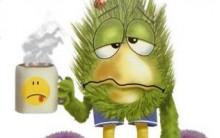 Sintomas De Gripe Para Doenças Misteriosas