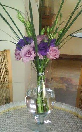 Vasos De Flores Para Enfeitar Mesas