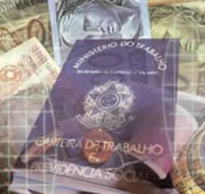 Calendário de Pagamento do Abono Salarial 2010