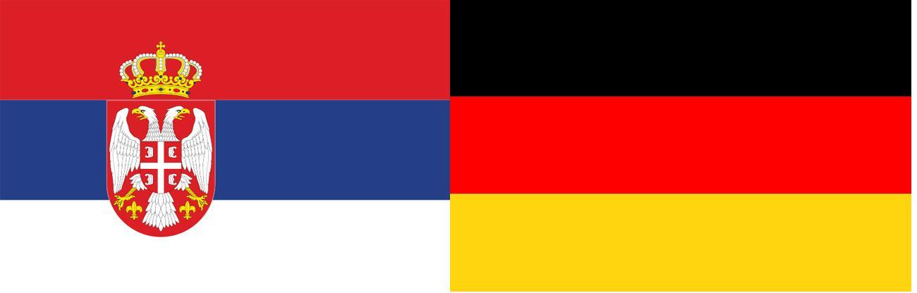 Alemanha e Servia  Ao Vivo – Copa do Mundo 2010