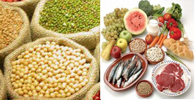Alimentos Para se Viver Mais