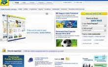 Banco do Brasil Online