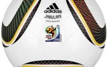 Bola da Copa do Mundo 2010