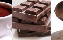 Todos os Benefícios Do Chocolate