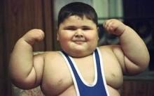 Tudo Sobre Obesidade Infantil