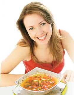 Dieta da Sopa o Que é e Como Funciona