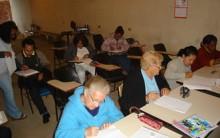 EJA- Educação de Jovem e Adulto