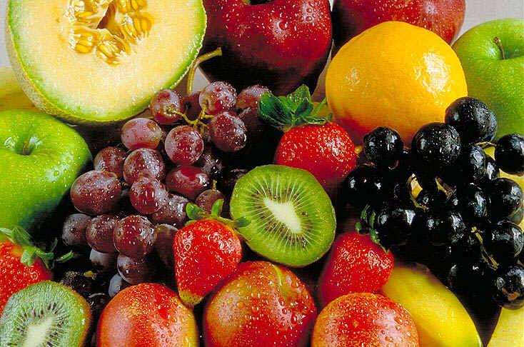 A Quantidade Ideal Do Consumo De Frutas