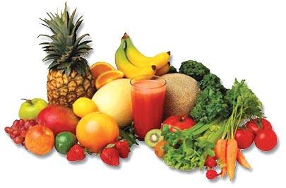 Frutas e Legumes Ajudam na Prevenção Contra o Câncer