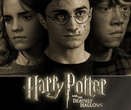 O Fim De Harry Potter