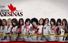 Novidade CNT- Mulheres Assassinas