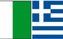 Grécia e Nigéria Ao Vivo – Copa do Mundo 2010