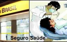 Banco Do Brasil – Seguro Saúde