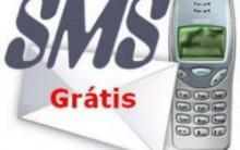 Torpedo SMS de Graça Pela Internet
