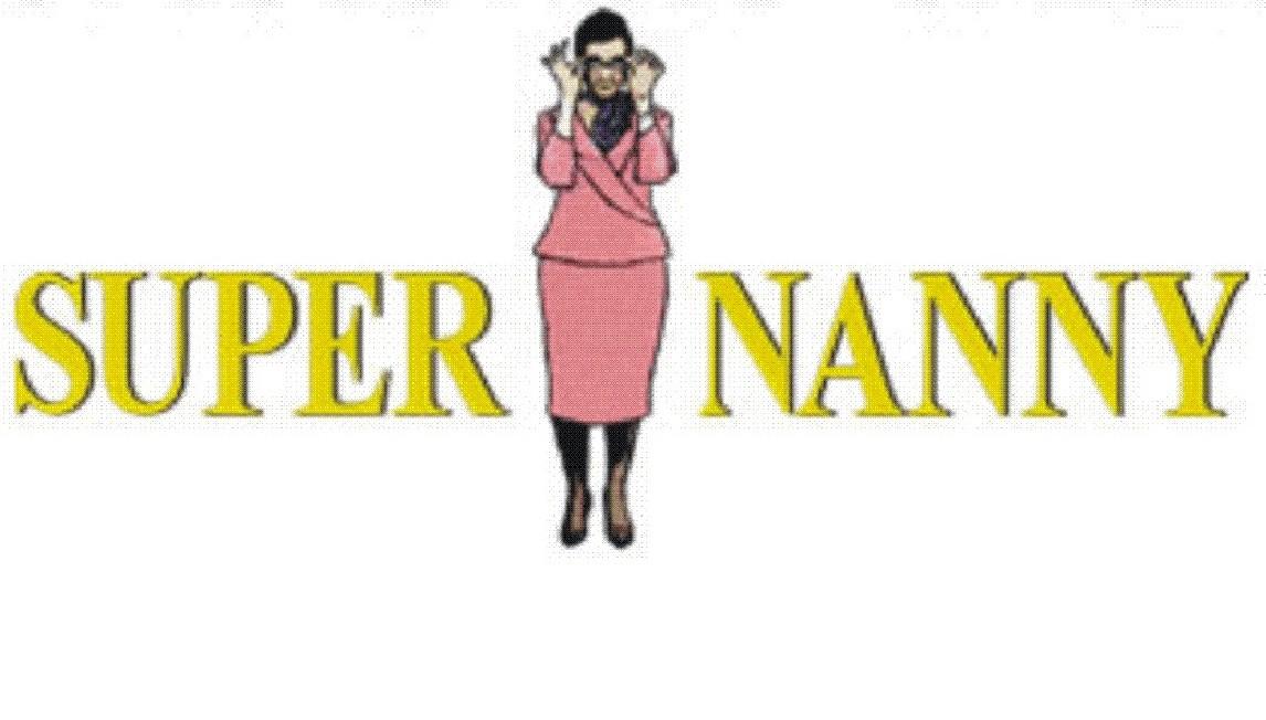 Revista Super Nanny- Como Participar do Programa Super Nanny