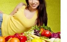 Dieta das Cores- Você Emagrece Através dos Alimentos Coloridos