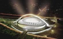 África- Estádios da Copa do Mundo 2010 – Fotos