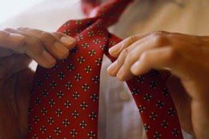 Aprenda Dar Nó Na Gravata