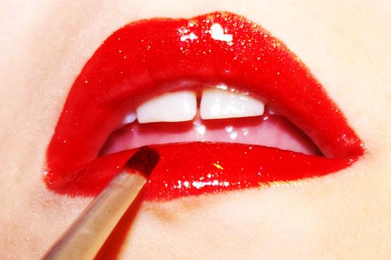 Aumentar Tamanho Dos Lábios Com Maquiagem  – Dicas