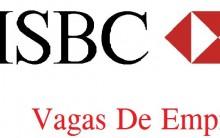 Banco HSBC Vaga De Emprego – Enviar Currículo