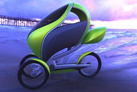 Bicicleta – Novos Modelos