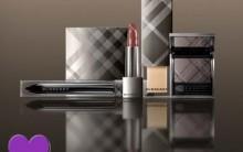 Linha De Maquiagens Burberry Beauty