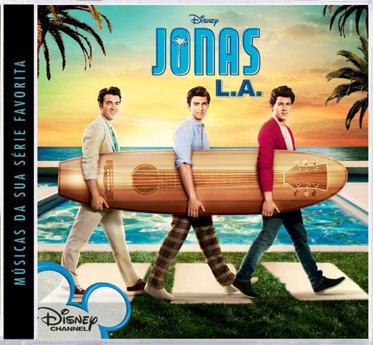 Novo Cd De Jonas Brothers