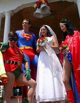 Casamento Diferente – Étnico