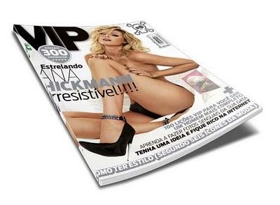 Como Assinar A Revista VIP