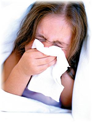 Dicas Contra Gripe – Como Se Prevenir da Gripe