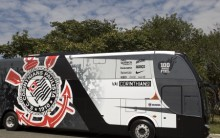 Corinthians – Novo Ônibus