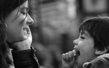 Dicas De Como Corrigir A Linguagem Dos Filhos